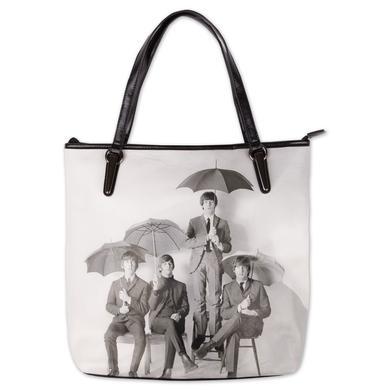 The Beatles Umbrella Tote Bag