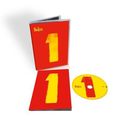 "The Beatles ""1"" DVD"