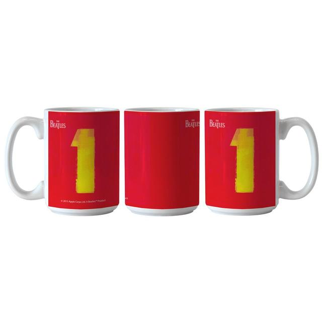 The Beatles 1 - 15 oz Coffee Mug
