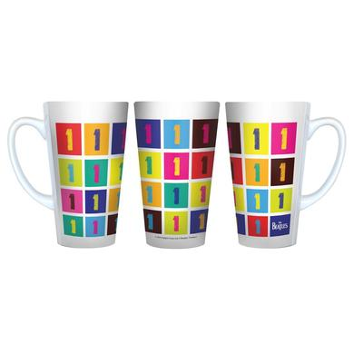 The Beatles 1 - 16 oz Latte Mug