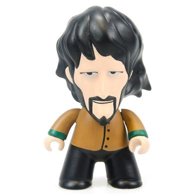"The Beatles TITANS: 6.5"" Yellow Submarine George"