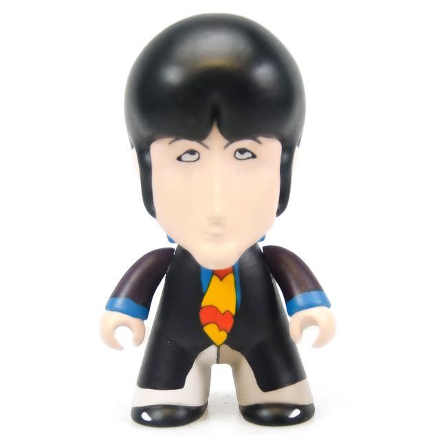 "The Beatles TITANS: 6.5"" Yellow Submarine Paul"