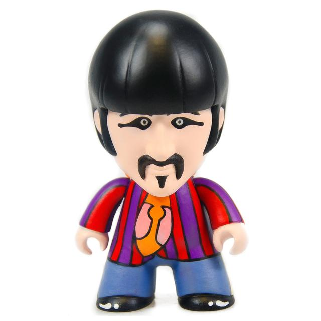 "The Beatles TITANS: 6.5"" Yellow Submarine Ringo"