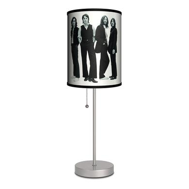 The Beatles Black and White Lamp