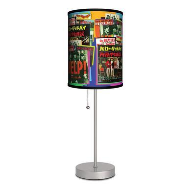 The Beatles Japan Lamp