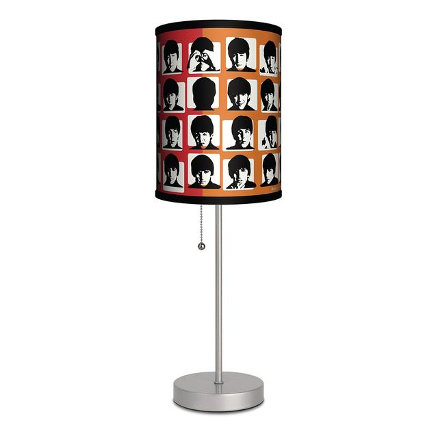 The Beatles Hard Day's Night Lamp