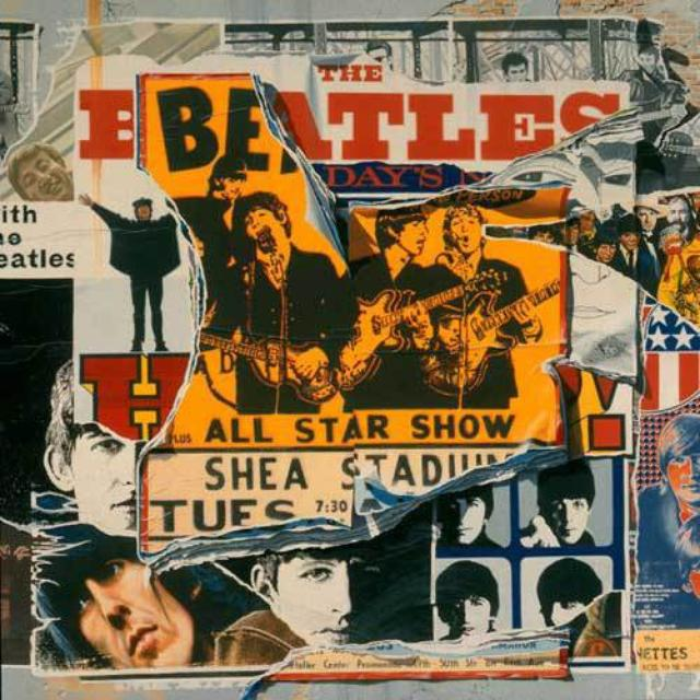 The Beatles - Anthology 2 CD