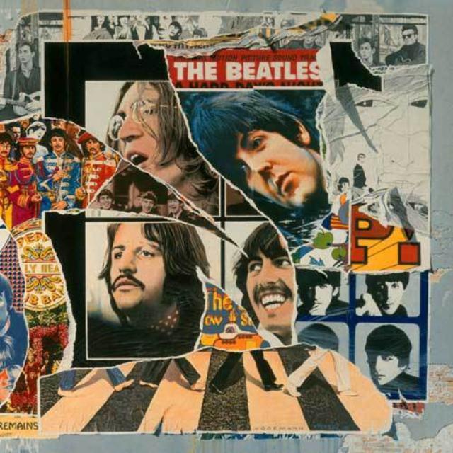 The Beatles - Anthology 3 CD