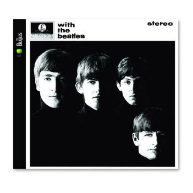 The Beatles - With The Beatles CD (Remastered)