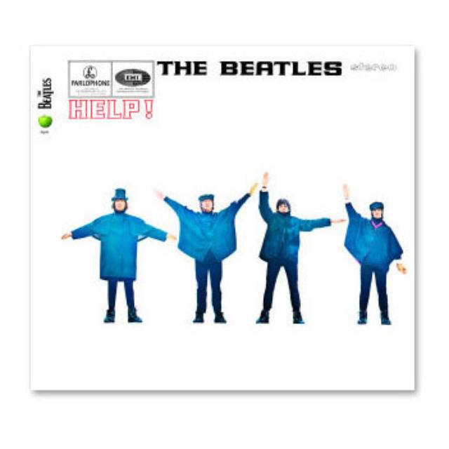 The Beatles - HELP! CD (Remastered)