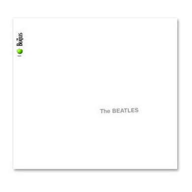 The Beatles - White Album CD (Remastered)
