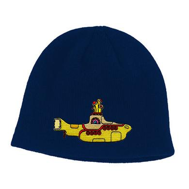 The Beatles Yellow Submarine Beanie