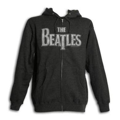 The Beatles Vintage Hoodie