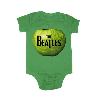 The Beatles Apple Onesie