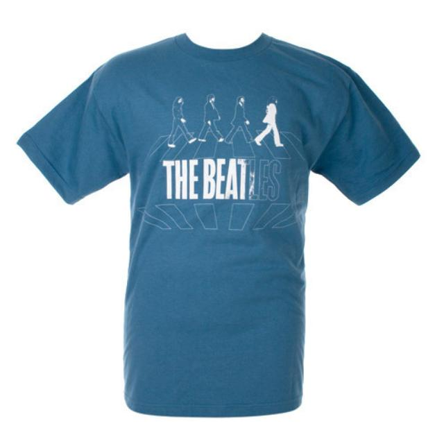 The Beatles Abbey Road Shirt