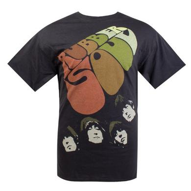 The Beatles Rubber Soul Shirt