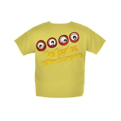 The Beatles Yellow Submarine Porthole Toddler Shirt