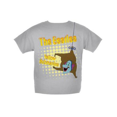 The Beatles Meanie Hangin' Around Toddler Shirt