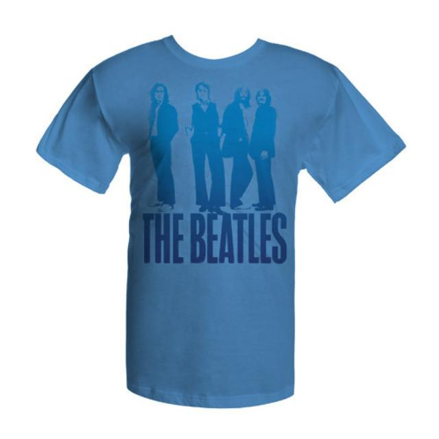 The Beatles White Album Shirt