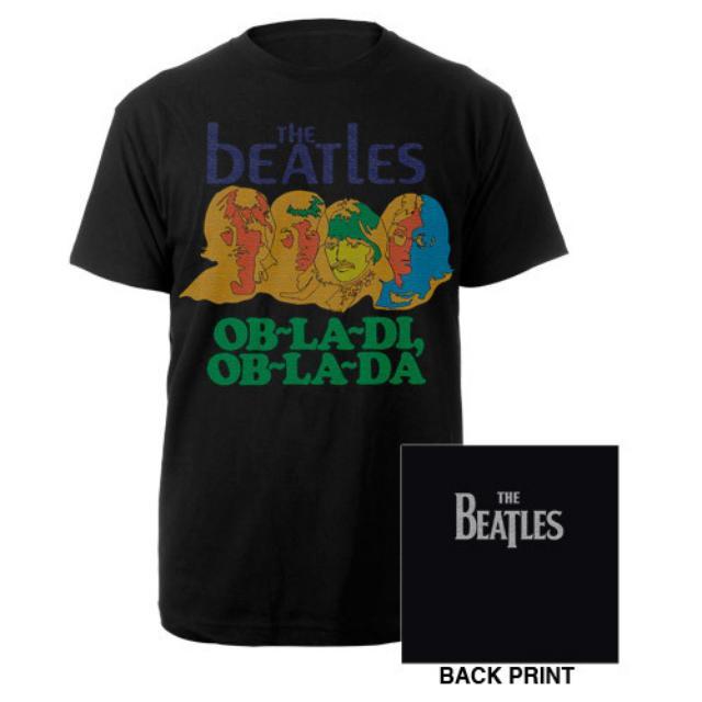 The Beatles Ob-La-Di, Ob-La-Da Shirt