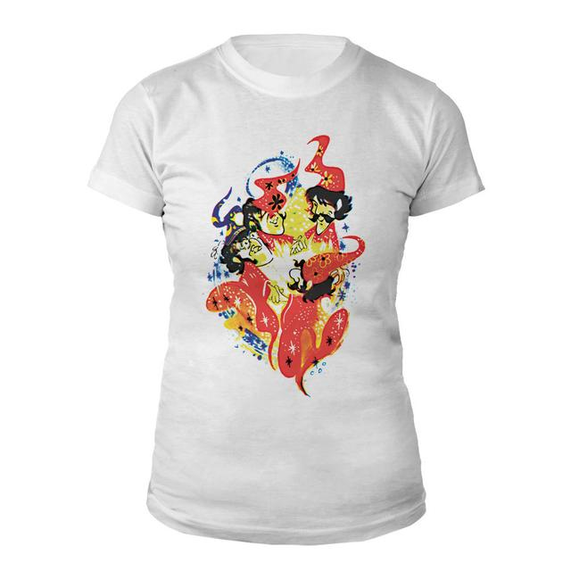 The Beatles Magical Mystery Tour Women's Shirt