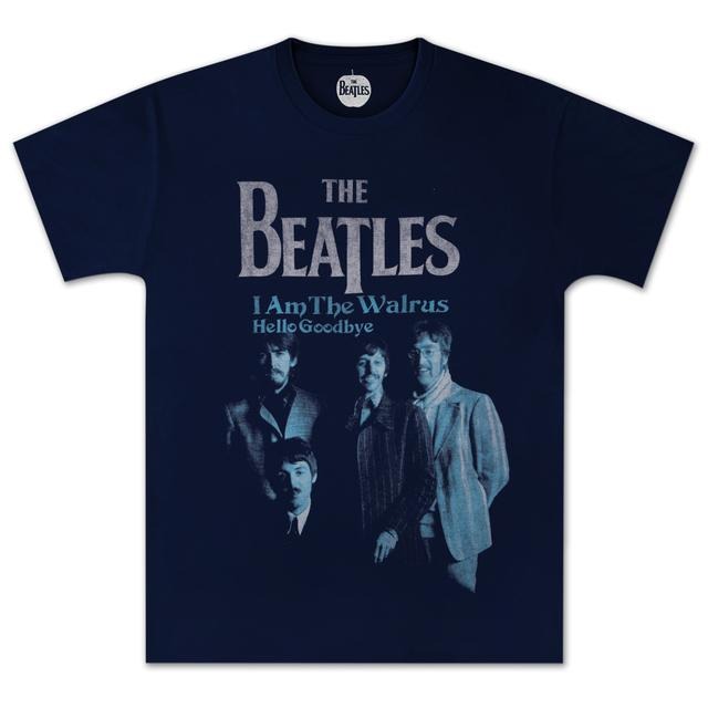 The Beatles I Am The Walrus T-Shirt