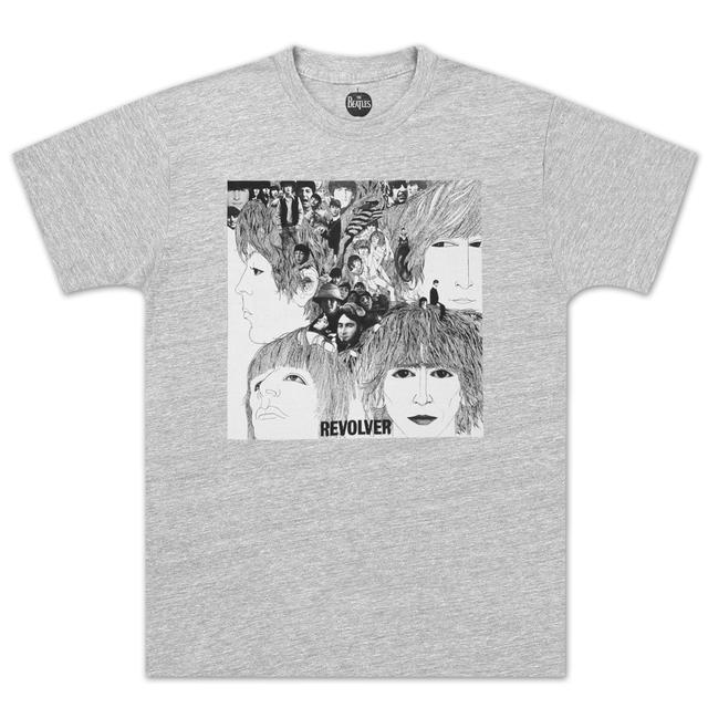 The Beatles Revolver T-Shirt