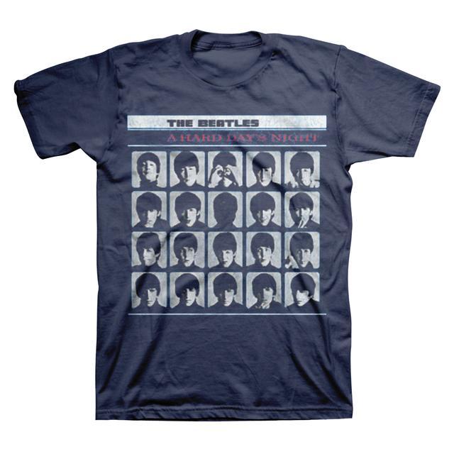 The Beatles Hard Days Night T-Shirt