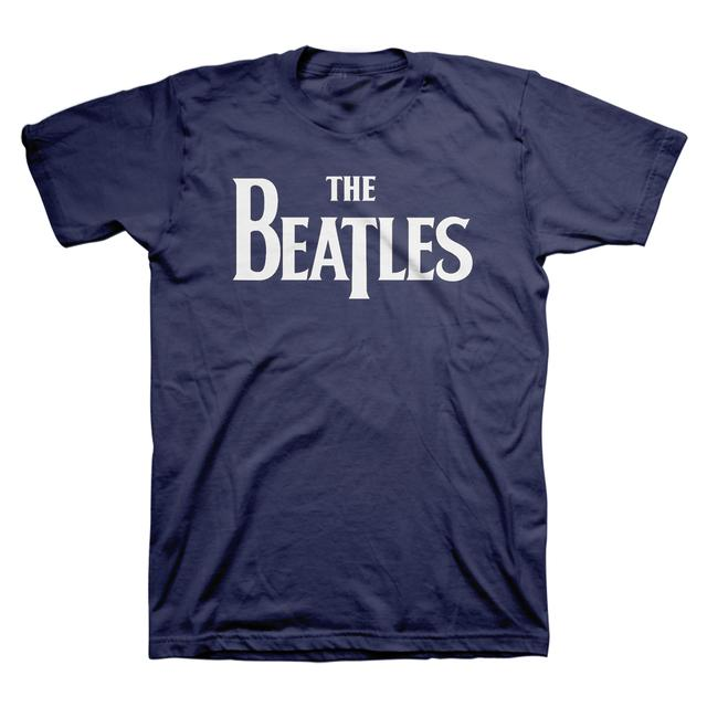 The Beatles Vintage Logo T-Shirt