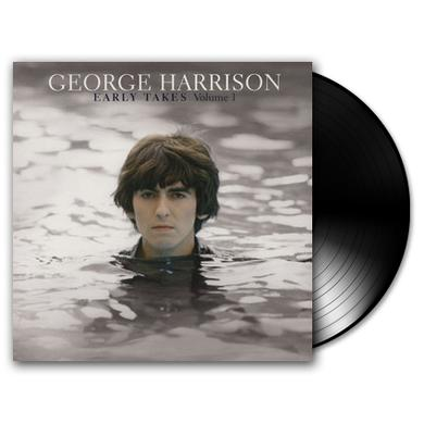 The Beatles George Harrison: Early Takes Volume 1 Vinyl