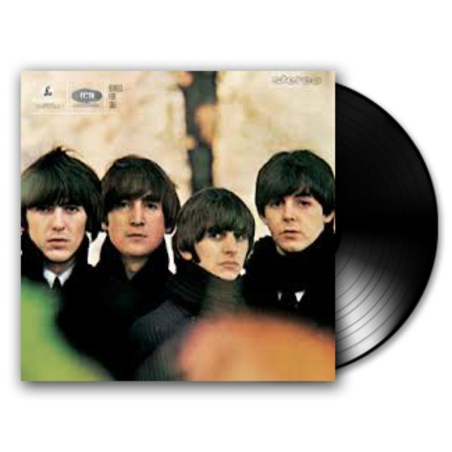 The Beatles - Beatles For Sale (Stereo 180 Gram Vinyl)