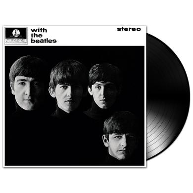 The Beatles - With The Beatles (Stereo 180 Gram Vinyl)