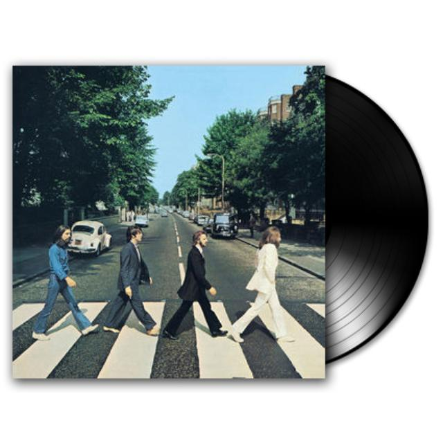 The Beatles - Abbey Road (Stereo 180 Gram Vinyl)