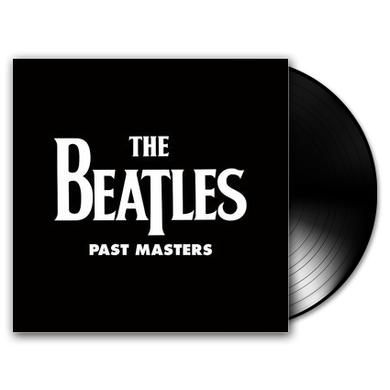 The Beatles - Past Masters Volumes 1 & 2 (Stereo 180 Gram Vinyl x2)