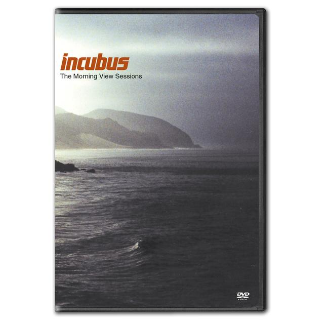 Incubus - The Morning View Sessions DVD