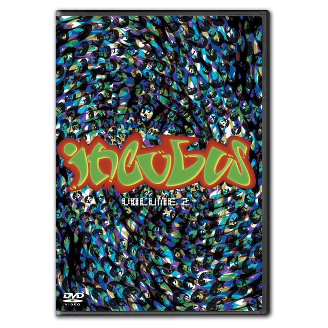 Incubus - Volume 2 DVD