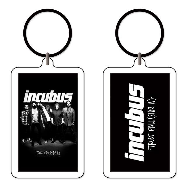 Incubus Shadow Fall Acrylic Keychain