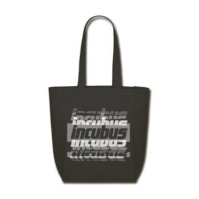 Incubus Glitch Tote Bag