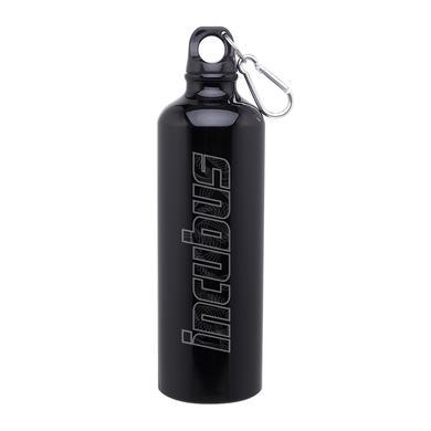 Incubus Webs Logo Bottle