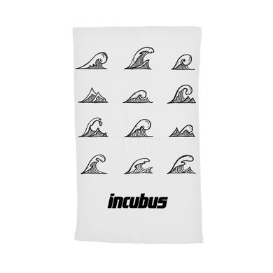 Incubus Which Wave Beach Towel