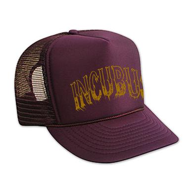 Incubus Movie Night Trucker Hat