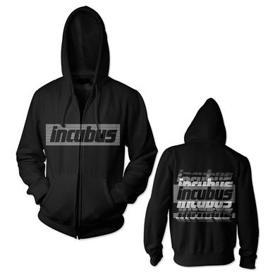 Incubus Repeater Hoodie