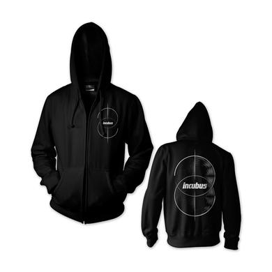 Incubus Circles Hoodie