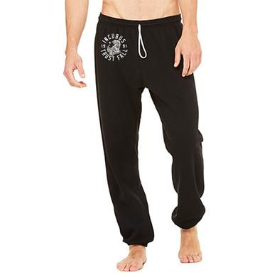 Incubus Tiger Seal Sweatpants