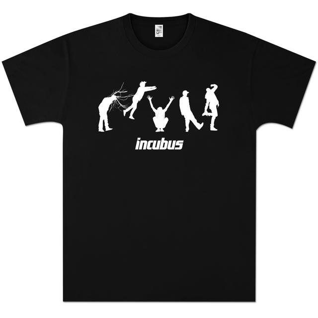 Incubus Silhouette T-Shirt