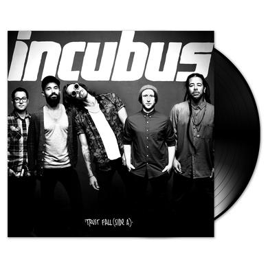 Incubus - Trust Fall (Side A) EP Vinyl