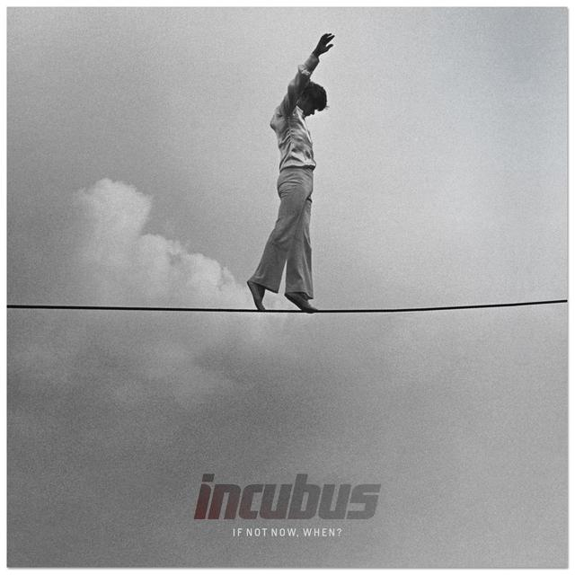 Incubus - If Not Now, When? LP (Vinyl)
