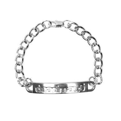 deadmau5 ID Bracelet