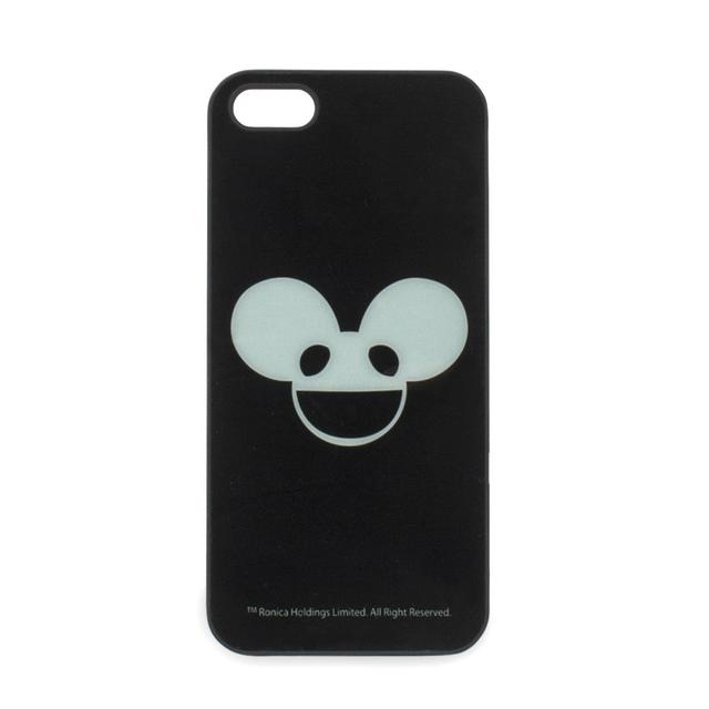 deadmau5 Glow mau5head iphone 5/5s case