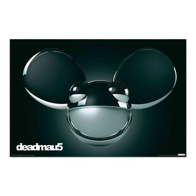 deadmau5 >album title goes here< Poster